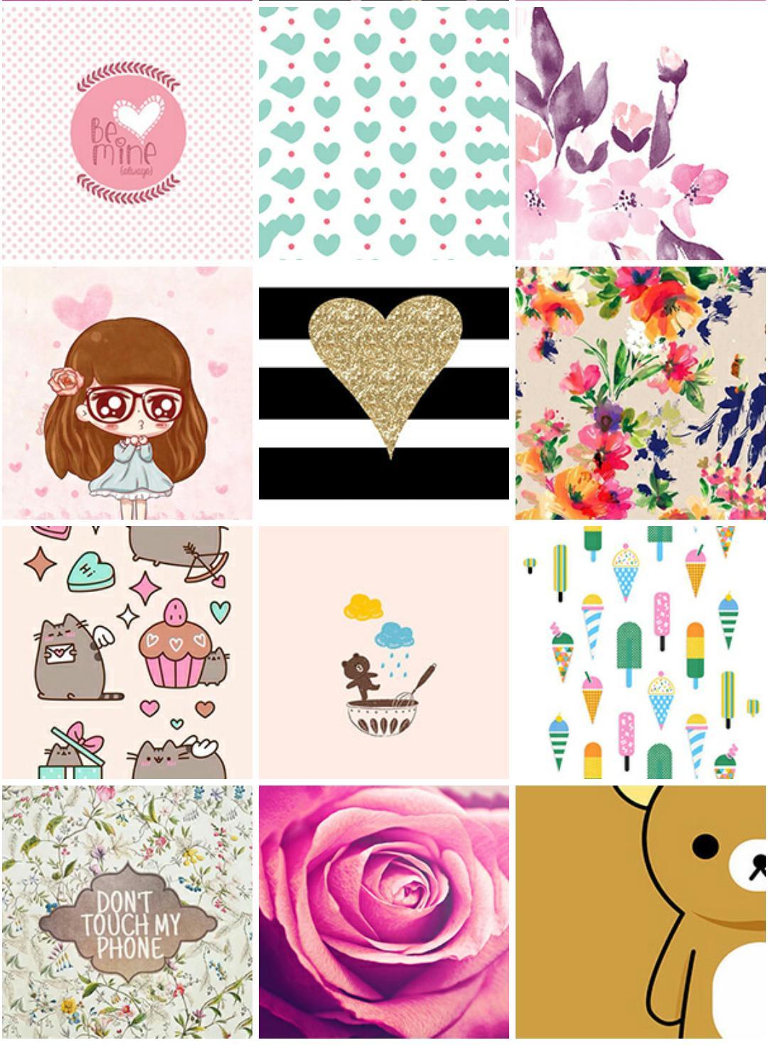 Wallpaper Untuk Anak Perempuan For Android Apk Download