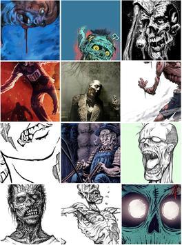 Zombies Wallpapers apk screenshot