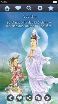 Phật Ngôn - Lời Kinh Phật Giáo apk screenshot