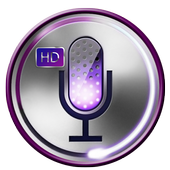 HD Voice Changer icon