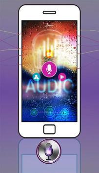 HD Voice Changer screenshot 1