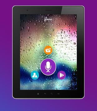 HD Voice Changer screenshot 9