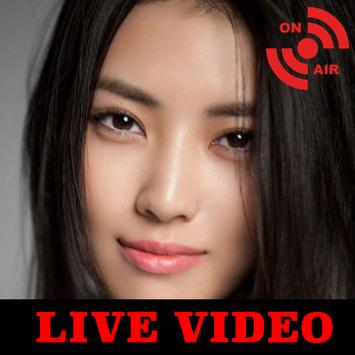 Live Video Hot Girl Advice poster