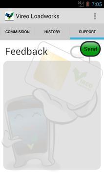 Vireo Loadworks screenshot 7