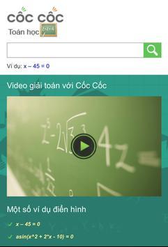 Cốc Cốc - lướt web theo phong cách Việt screenshot 1