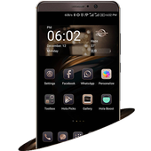Theme for Huawei Mate9 icon