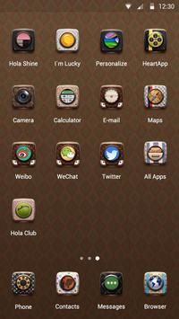 Made In Style Hola Theme apk screenshot