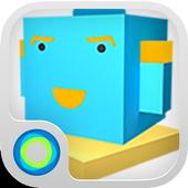 Cube Central - Hola Theme icon