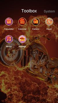 Ride the Fire screenshot 2