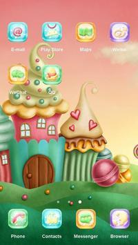 Cupcake Castle screenshot 1