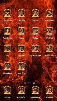 Furious Flame screenshot 1