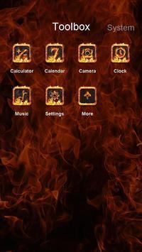 Furious Flame screenshot 2