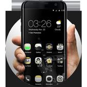 Electric Black icon