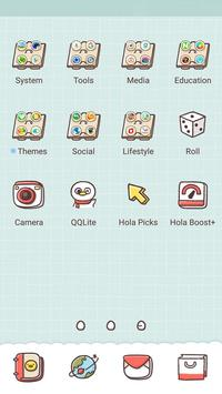 Duck Express Hola Theme apk screenshot