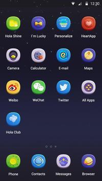 Starry Blanket screenshot 1