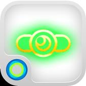 Glowing Wonder - Hola Theme icon