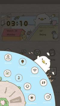 Capture the Duck - Hola Theme apk screenshot