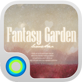 Fantasy Garden - Hola Theme icon