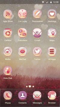 Fantasy Garden - Hola Theme apk screenshot
