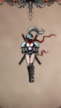 Knight Legend Hola Theme poster