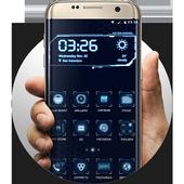 Blue Tech icon