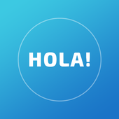 Hola Launcher icon