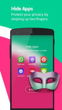 Hola Launcher screenshot 6