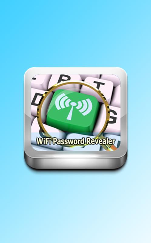 wifi password revealer apk download