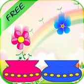 Collect The FLOWERS icon