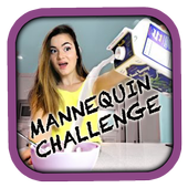 Mannequin Challenge Smule icon