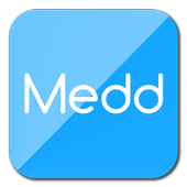 Medd - Personal Diagnostics icon