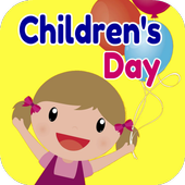 Children's Day Greeting Cards icon