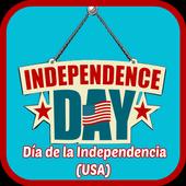 Día de la Independencia de los Estados Unidos icon