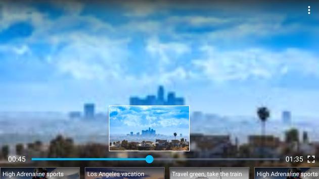 Spark Demo App screenshot 3