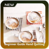 Beginner Guide Hand Quilting icon