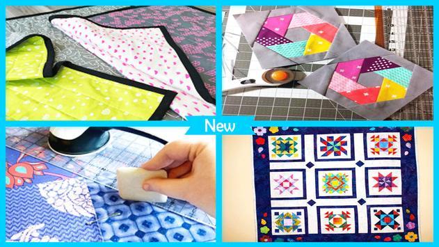 Beginner Guide Hand Quilting screenshot 4