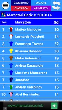 Calendario Serie B 18 19.Italy Football B 2018 19 For Android Apk Download