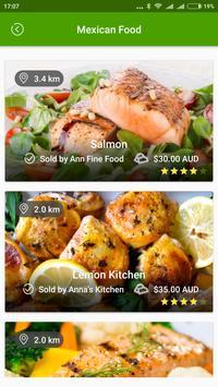 MealsAround apk screenshot