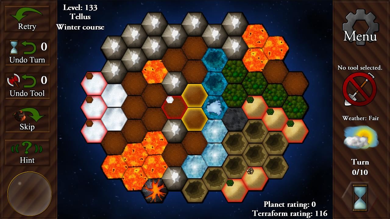 Terraform for Android - APK Download