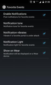 Notification Helper apk screenshot