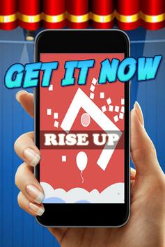 Tips Rise Ballon Up screenshot 1