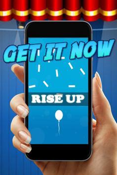 Tips Rise Ballon Up screenshot 2