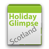 HolidayGlimpse Scotland Lite icon
