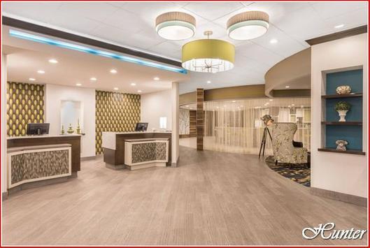 Holiday Inn Express Charleston Sc Ashley Phosphate 스크린샷 4