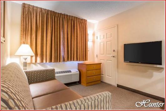 Holiday Inn Express Charleston Sc Ashley Phosphate 스크린샷 6