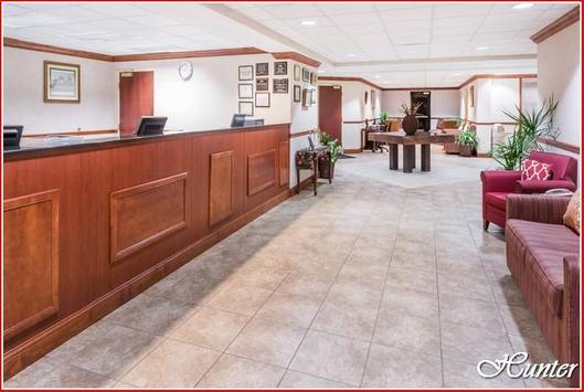 Holiday Inn Express Charleston Sc Ashley Phosphate 스크린샷 1