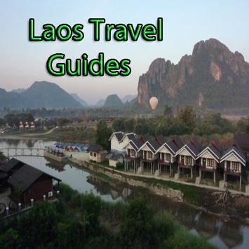 Laos Travel Guides screenshot 1