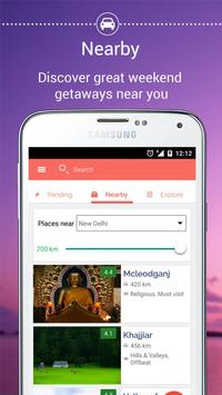 trip planner indias best travel app by holidify apk screenshot