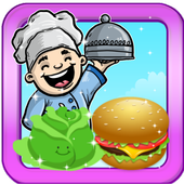 Cooking Dash Crumble icon