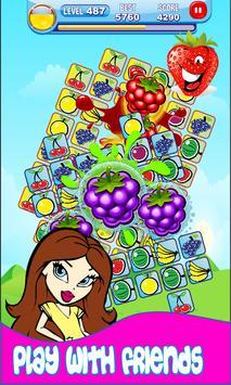 Fruit Nibblers 2 Crumble screenshot 6